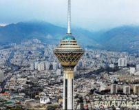 علت بوی نامطبوع در تهران چیست | منشا بوی بد تهران چه بود