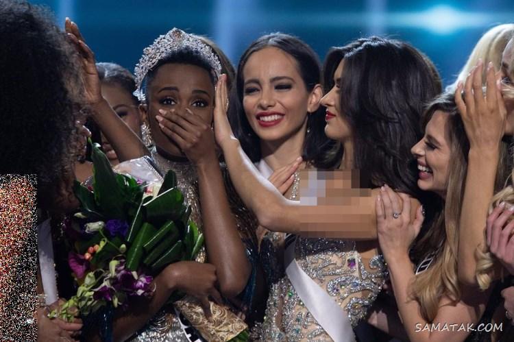 مراسم انتخاب دختر شایسته سال 2019 جهان + فیلم و عکس