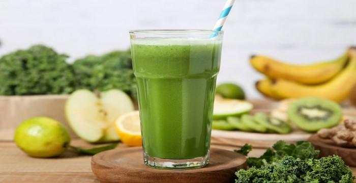 استفاده از سبزیجات و میوه برای درمان کبد چرب