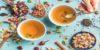 6 دمنوش گیاهی برای کمک به چربی سوزی