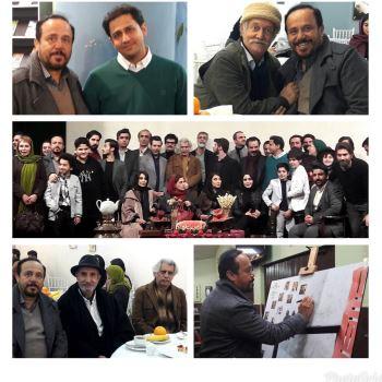 بیوگرافی بازیگران سریال از سرنوشت + عکس بازیگران سریال از سرنوشت