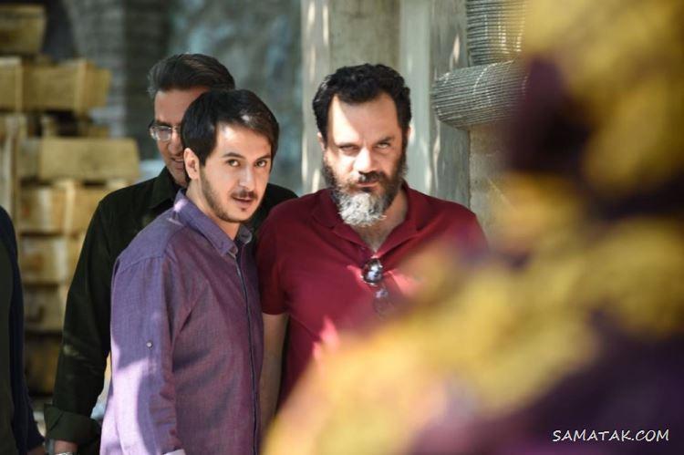 اسامی بازیگران سریال از سرنوشت + خلاصه داستان، زمان پخش و تکرار