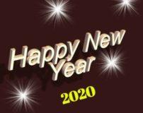پیامک تبریک سال نو میلادی 2022 | متن تبریک سال ۲۰۲۲ میلادی