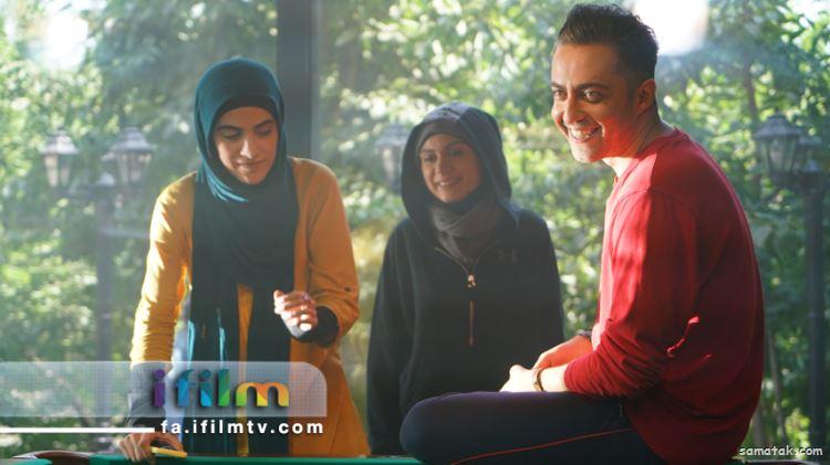 سریال ملکاوان کی پخش میشود؛ ساعت پخش در شبکه آی فیلم