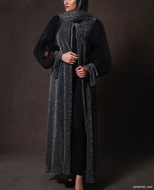 جدیدترین مدل مانتو ۱۴۰۰ شیک و لاکچری برای خانم های باکلاس