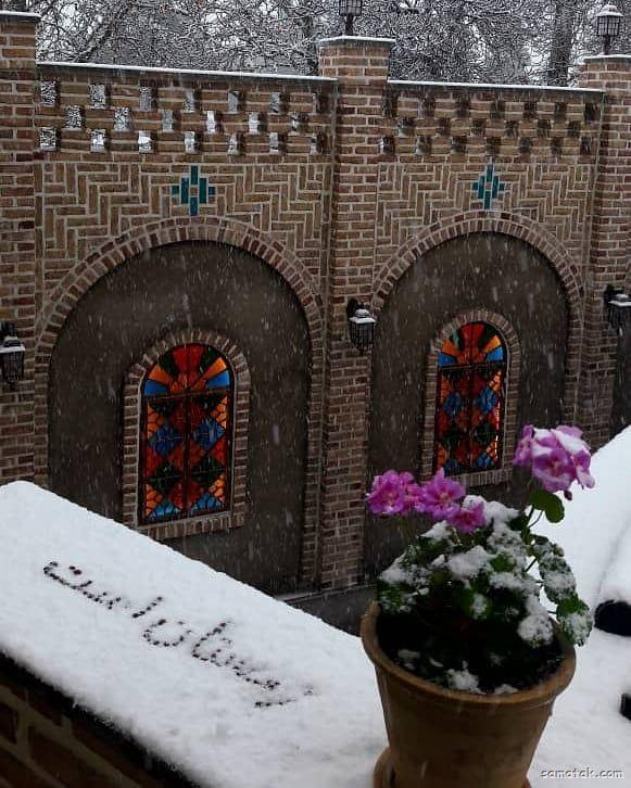 متن در مورد فصل زمستان؛ متن ادبی زیبا در مورد زمستان