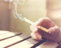 رفع بوی سیگار از دست؛ روش از بین بردن بوی سیگار از دست