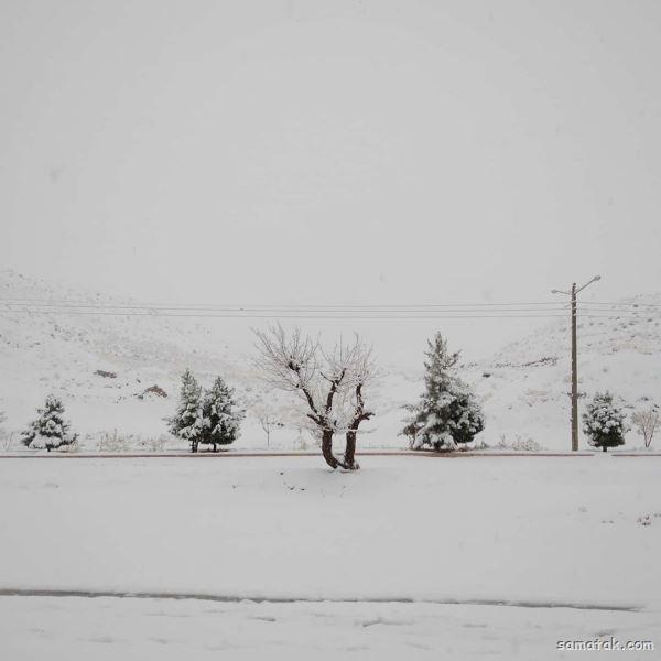 موضوع انشا درباره فصل زمستان