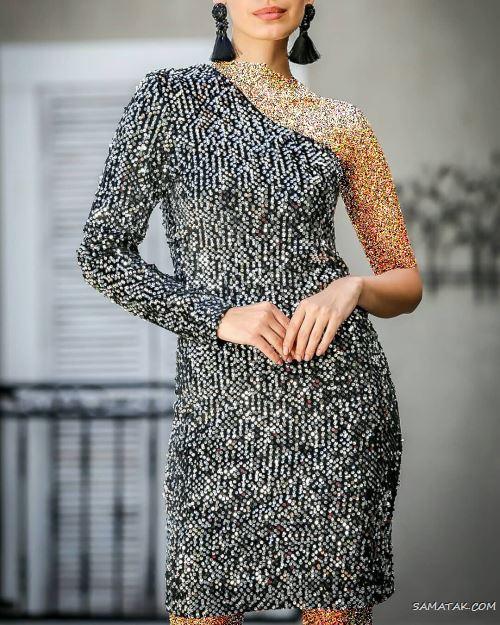 35 مدل لباس مجلسی 2021 ترکیه در اینستاگرام