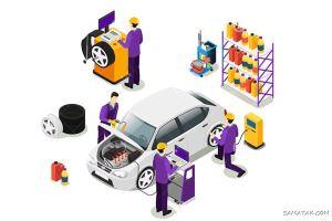 دانستنیهای نگهداری خودرو؛ چگونه عمر خودرو را افزایش دهیم