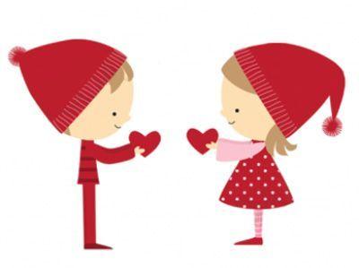 تبریک ولنتاین برای مخاطب خاص + جمله عاشقانه ولنتاین