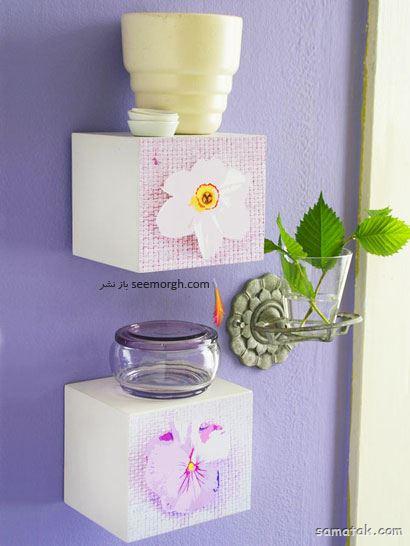 ایده های جالب برای روز مادر | هدیه دست ساز برای روز مادر