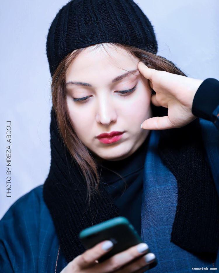 عکس و اسامی بازیگران سریال هم گناه شبکه نمایش خانگی
