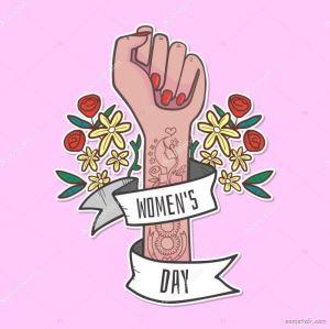 متن تبریک روز زن اداری | پیام تبریک روز زن به همکار