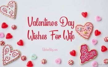 پیام تبریک ولنتاین برای همسر   متن تبریک ولنتاین به همسرم