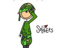 متن سربازی برای اینستاگرام | پیامک سربازی جدید