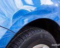 آموزش حرفه ای رفع فرورفتگی کوچک بدنه خودرو