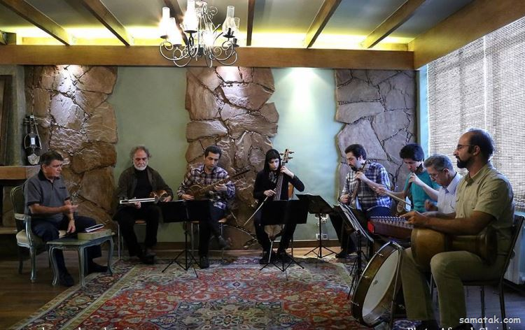 بیوگرافی محمدرضا شجریان و همسرش + علت مرگ