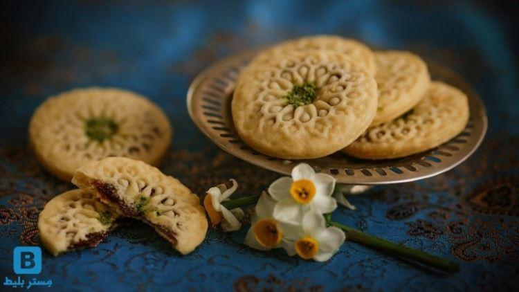 سوغاتی های معروف کرمان