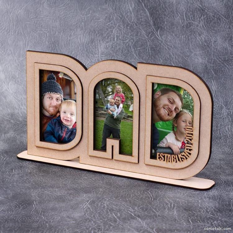 ایده هایی برای هدیه روز پدر   لیست کادو برای روز پدر