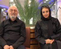 عکس و اسامی بازیگران سریال اولین شب آرامش + داستان و زمان پخش