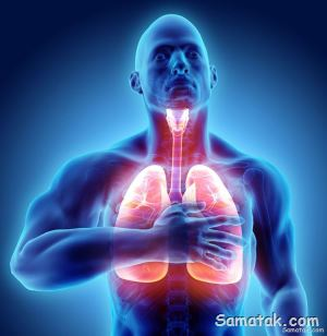راههایی برای تنفس راحت | برای راحت نفس کشیدن چه باید کرد