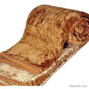 تعبیر خواب پتو قهوه ای – قرمز – شستن – دوختن – انداختن روی مرده