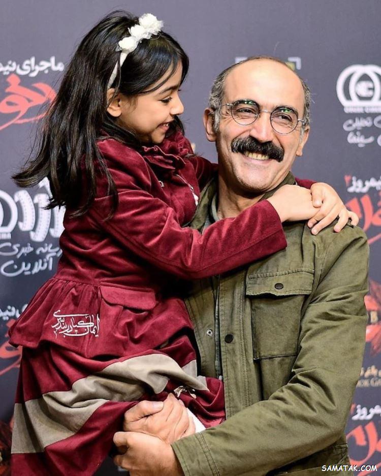 بیوگرافی هادی حجازی فر و همسرش + زندگی شخصی و اینستاگرام