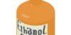 روش تشخیص الکل صنعتی از الکل طبی