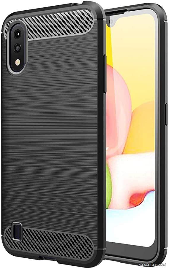 گوشی سامسونگ Galaxy A01 2020