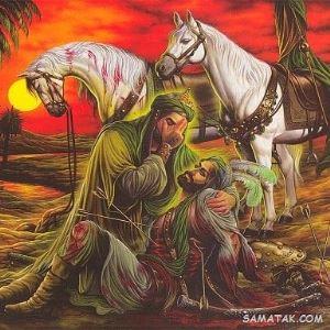 عکس ولادت حضرت ابوالفضل؛ عکس پروفایل ولادت حضرت ابوالفضل العباس