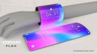 جدیدترین گوشی سامسونگ 2021 | بهترین گوشی های سال 2021 سامسونگ