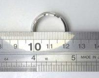 چگونه سایز انگشتر را پیدا کنیم | چگونه سایز انگشت خود را برای انگشتر بفهمیم