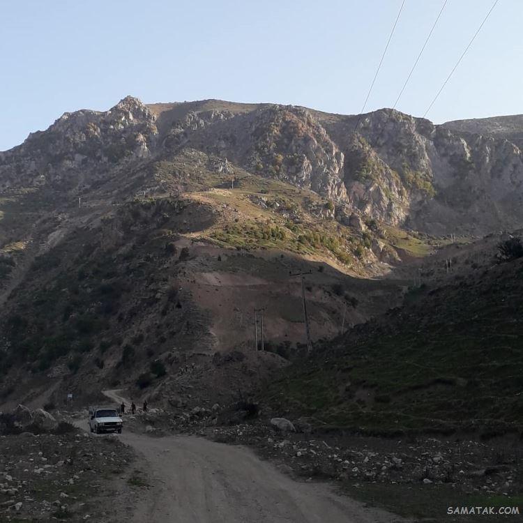 روستای شیخ موسی بابل کجاست + تصاویر
