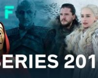 بهترین سریال های خارجی 2019 از نظر مردم