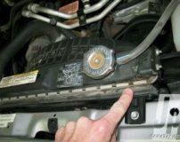 علائم خرابی رادیاتور خودرو + عیب یابی رادیاتور ماشین