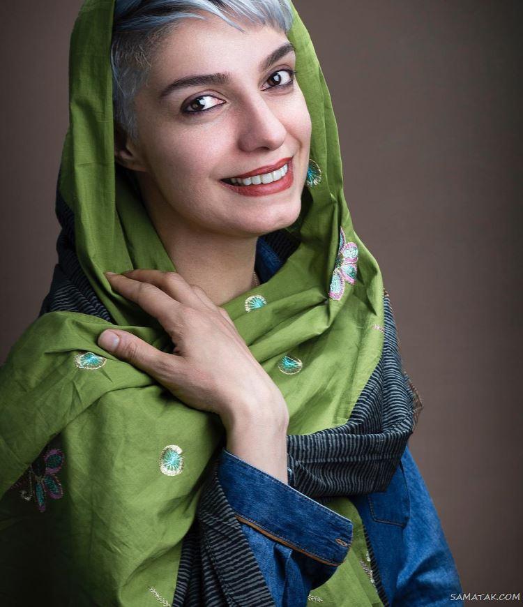 بیوگرافی الیکا عبدالرزاقی بازیگر نقش یلدا در سریال سرباز