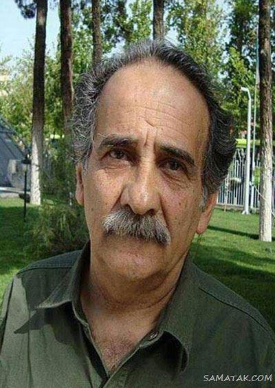 بیوگرافی اسماعیل محرابی بازیگر نقش دایی یحیی در سریال سرباز