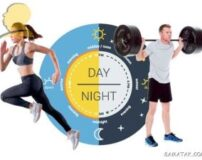 بهترین زمان ورزش در ماه رمضان برای لاغری | چه زمانی در ماه رمضان مناسب ورزش است