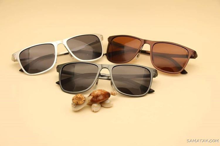 100 مدل عینک آفتابی مردانه جدید 2021