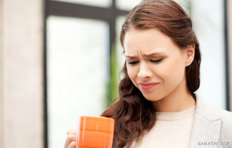 علت تلخی دهان در صبح ناشتا چیست
