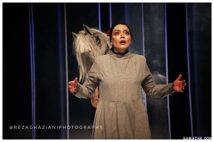 بیوگرافی شبنم فرشادجو و همسرش + عکسهای اینستاگرام
