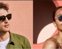 خرید 5 مدل عینک آفتابی مردانه و زنانه 2020 (1399)