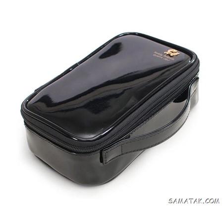 70 مدل کیف لوازم آرایش جادار و بزرگ