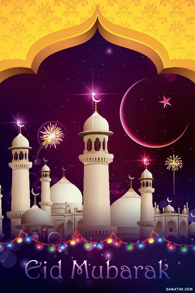 استوری تبریک عید فطر   عکس استوری عید فطر مبارک