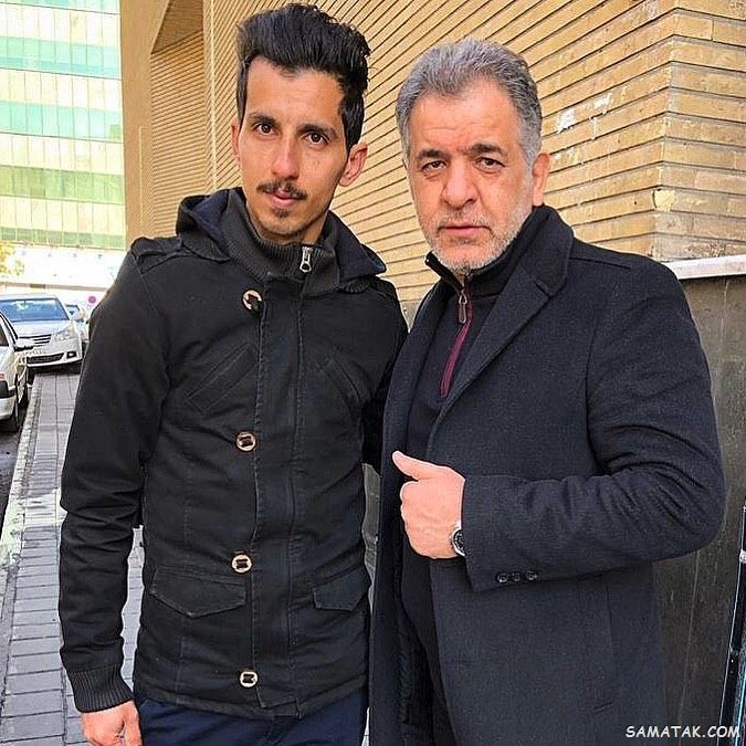 عکس و اسامی بازیگران سریال بزنگاه + خلاصه داستان و زمان پخش