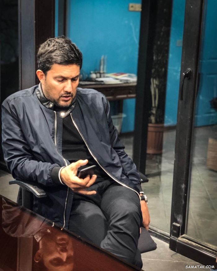 بیوگرافی حامد بهداد و همسرش + عکسهای اینستاگرام