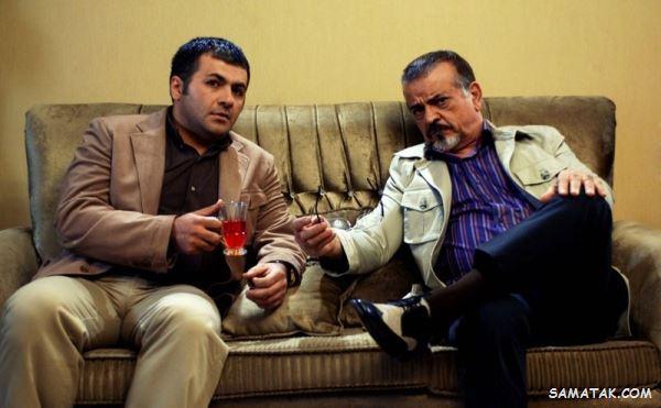 عکس و اسامی بازیگران سریال تکیه بر باد + خلاصه داستان و زمان پخش