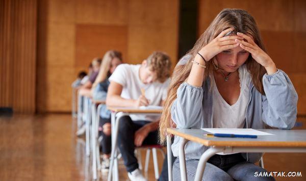 تعبیر خواب امتحان دادن چیست | امتحان دادن در خواب چه تعبیری دارد