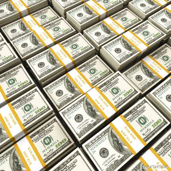تعبیر خواب اسکناس دلار چیست | دیدن دلار در خواب چه تعبیری دارد